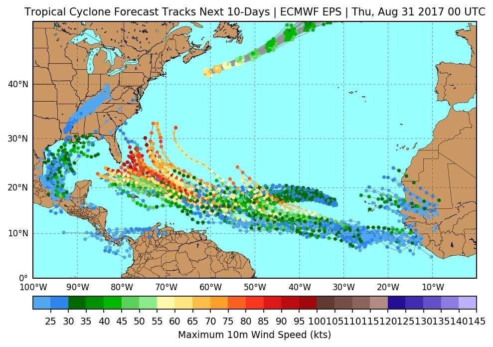 cyclone Irma