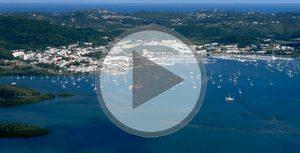 webcam le marin