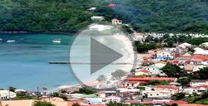 Webcam Anse Arlet Martinique