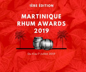 rhum awards martinique