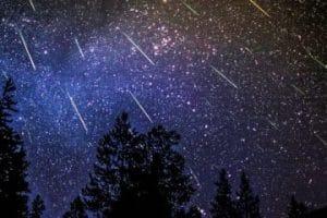 Nuit des étoiles